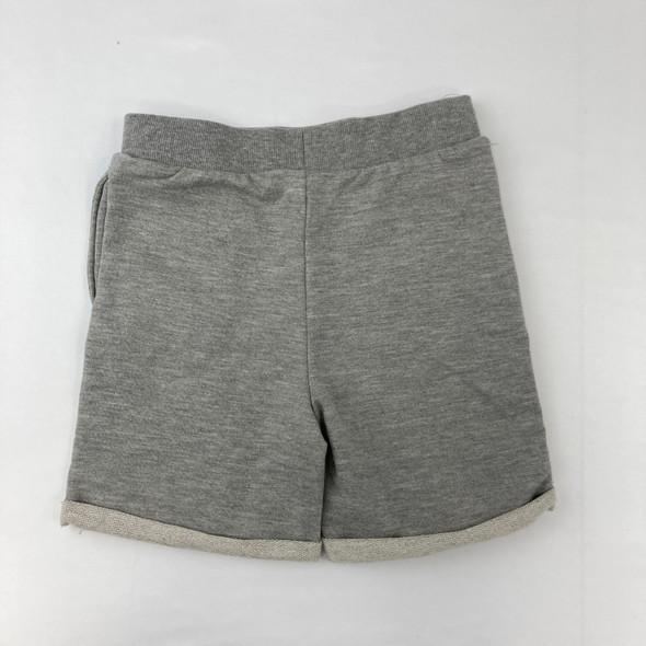 NASA Shorts 6 yr