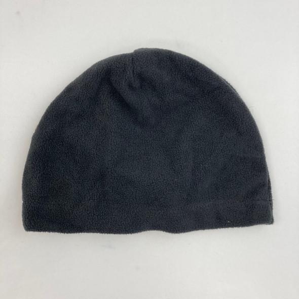 Gray Fleece Hat