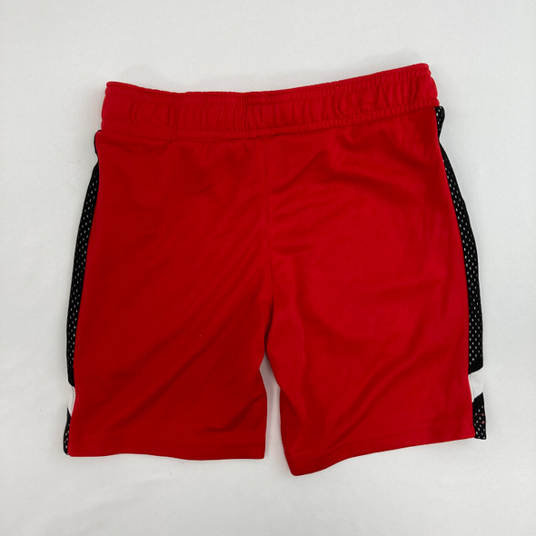 Athletic Red Shorts 4T