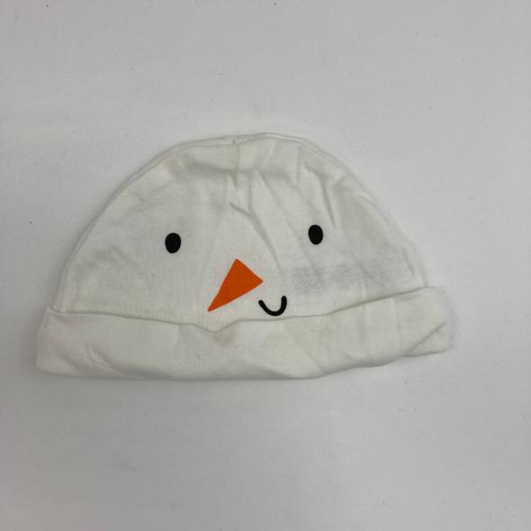 Snowman Hat 18 mth