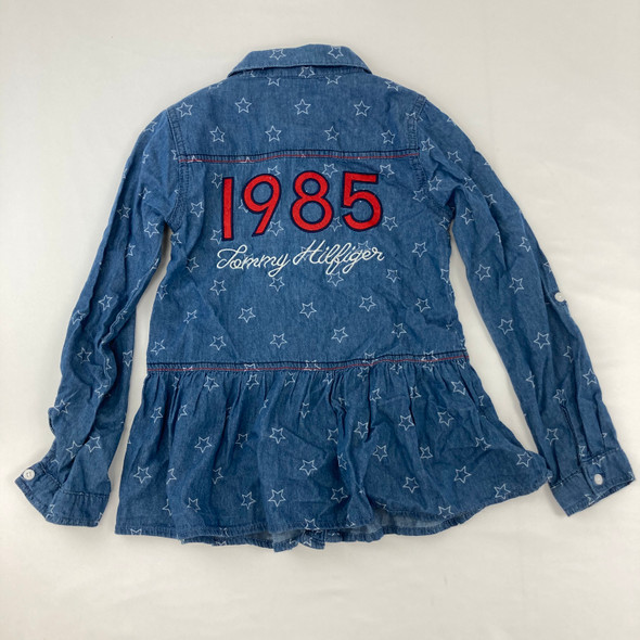 1985 Star Button-up 6 yr