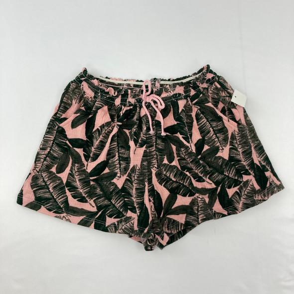 Loose Leaf Shorts XL