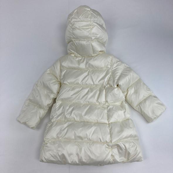 Puffer Coat 3T