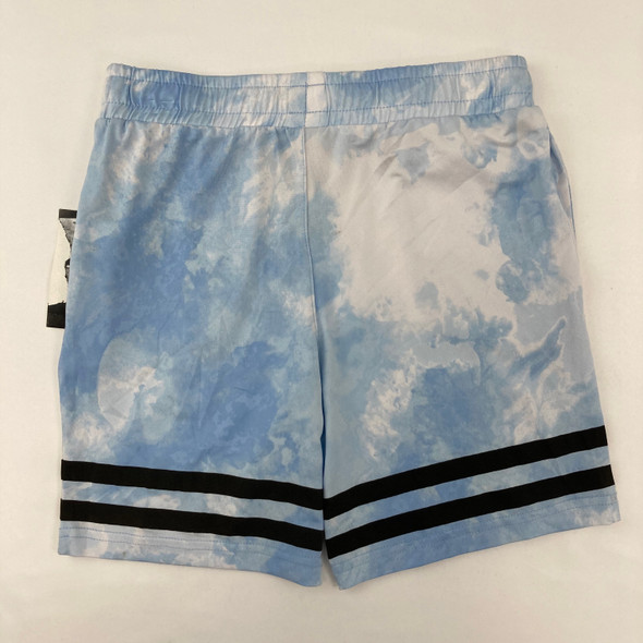 Atmospheric Shorts 6 yr