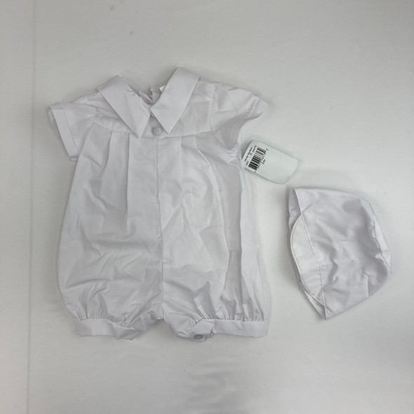 Christening Outfit 0-3 mth