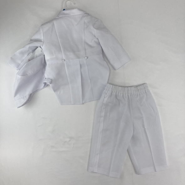 Christening Outfit 24 mth