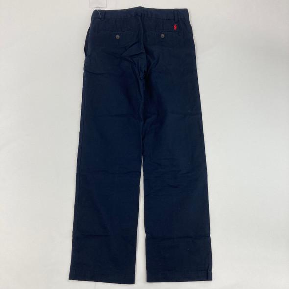 Blue School Pants 12 yr