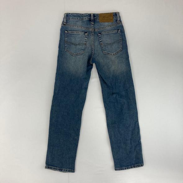 Blue Jeans 10 yr
