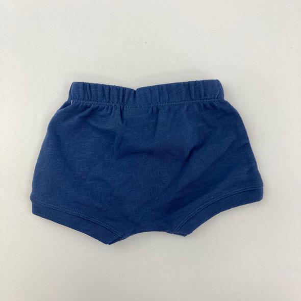 Nightfall Shorts 0-3 mth
