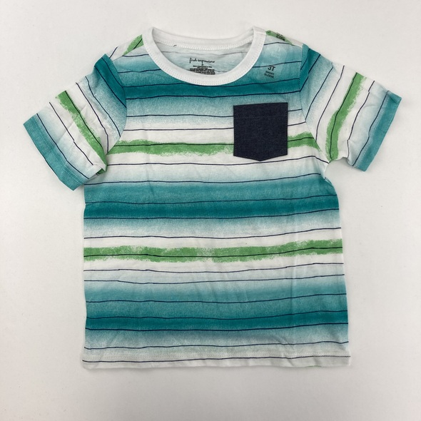 Striped T-Shirt 3T