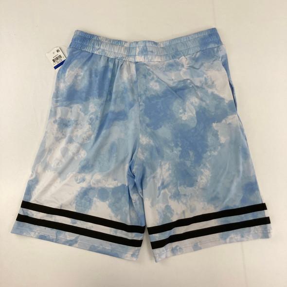 Atmospheric Shorts XL