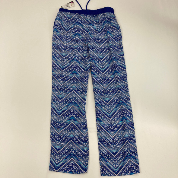 Thin Patterned Pants XL 16 yr