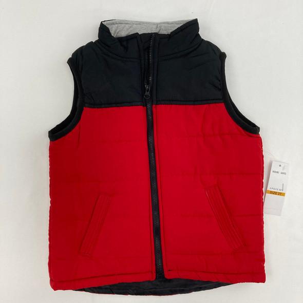 Red Vest 3T