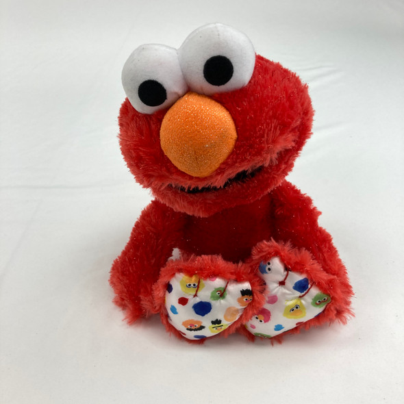 Elmo Plush Toy