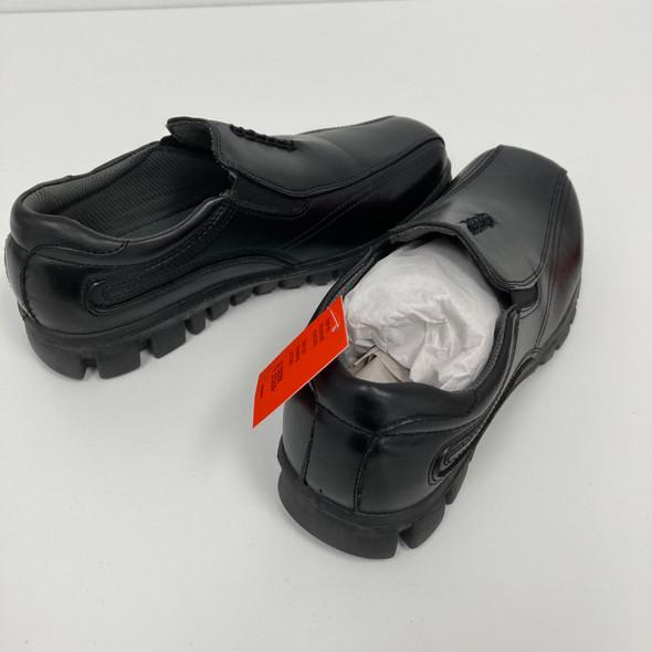 Black Shoes Size 7