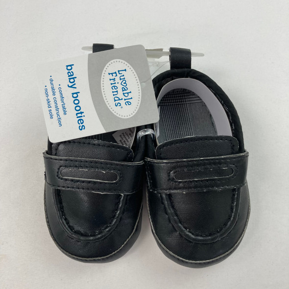 Dress Baby Shoes 6-12 mth