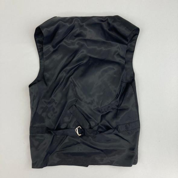 Shawl Vest 7 yr