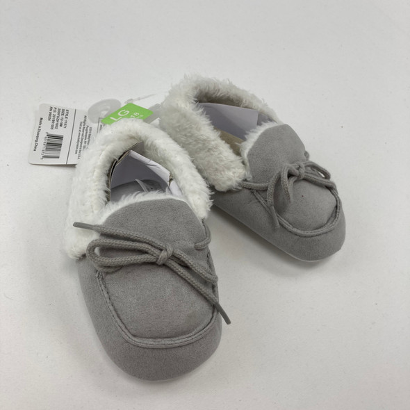 Baby Booties 12-18 mth