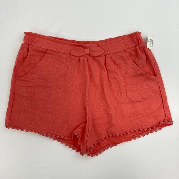 Coral Bells Shorts XL