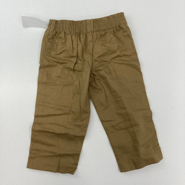Khaki Pants 18 mth