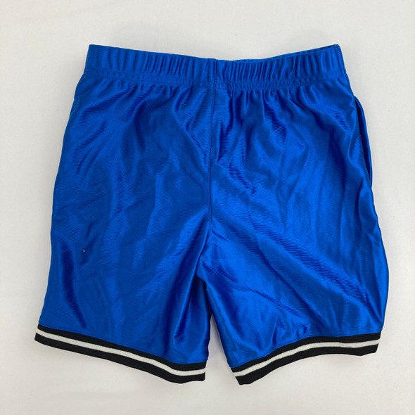 Basketball Shorts 6 yr