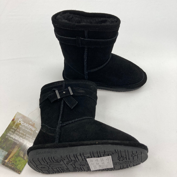 Val Toddler Boots 8M