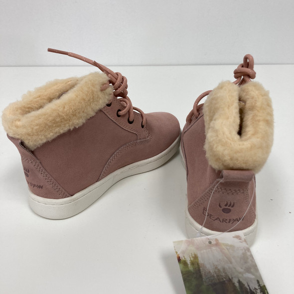 Pink Boots Size 2