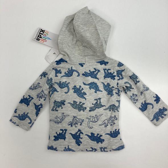 Dino Shirt 6-9 mth