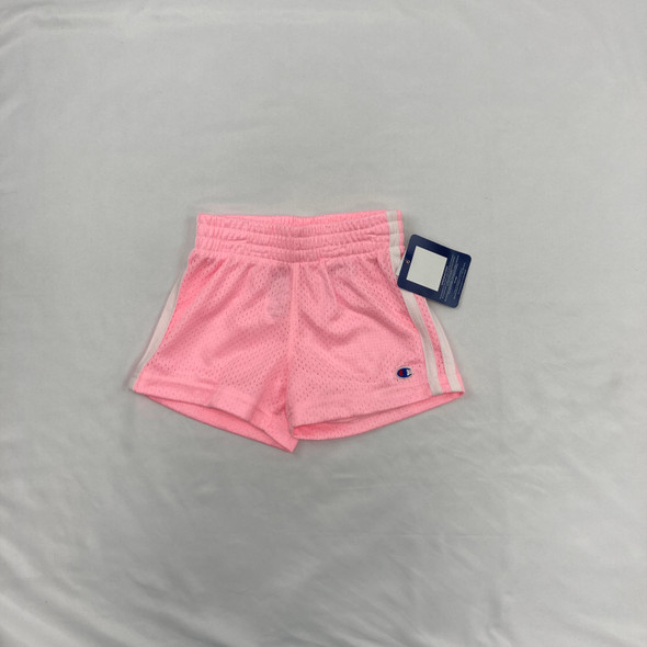 Pink Athletic Shorts 2T