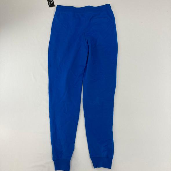 Blue Jogger Large