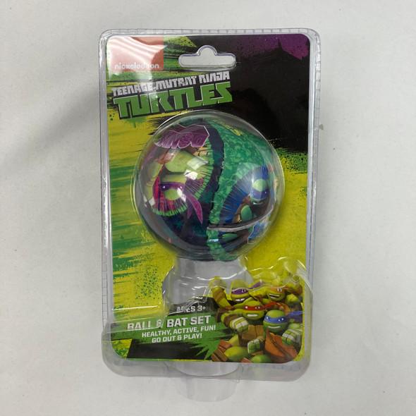 Teenage Mutant Ninja Turtles Ball