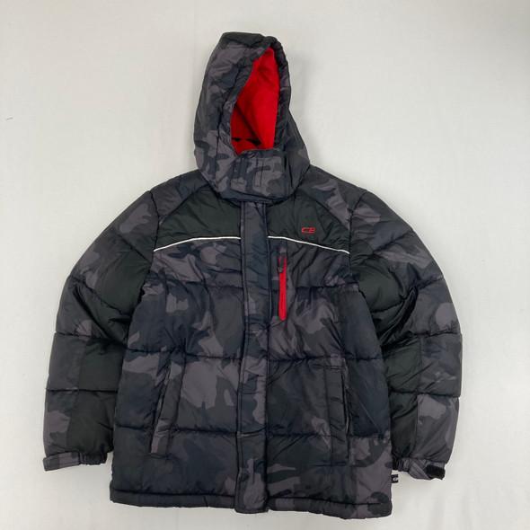 Puffer Jacket 8 yr