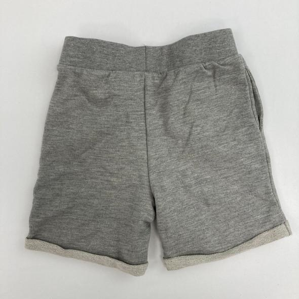 NASA Shorts 4 yr