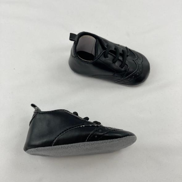 Black Soft Shoes 3