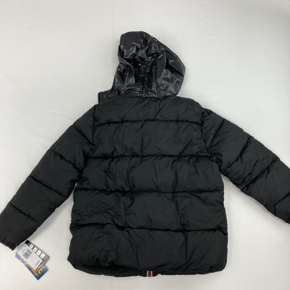 Boys Puffer Jacket Large