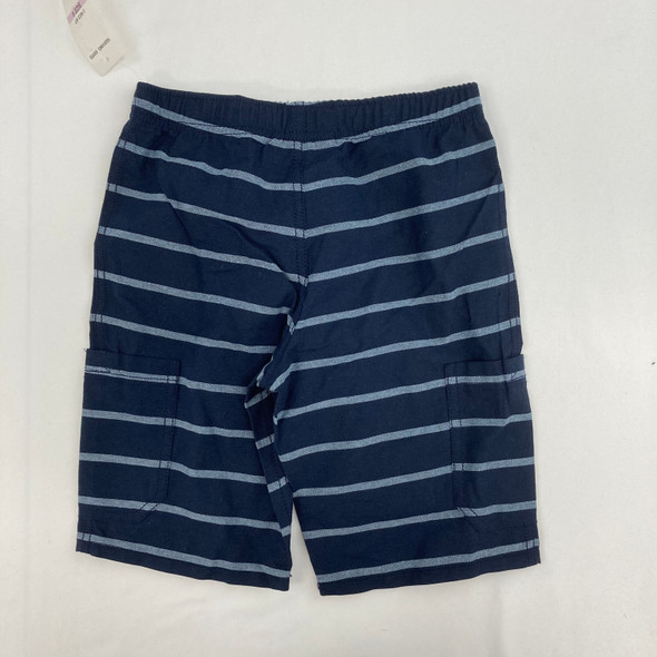Blue Play Shorts 6 yr