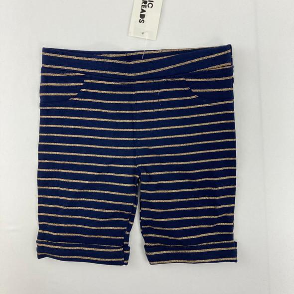 Stripped Bermuda Shorts 5 yr