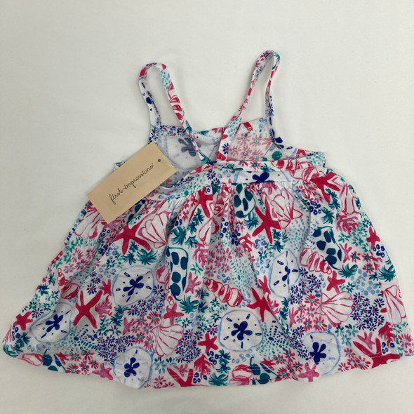 Costal Dress 0-3 mth
