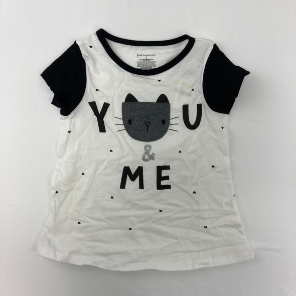 You and Me Tee 3T