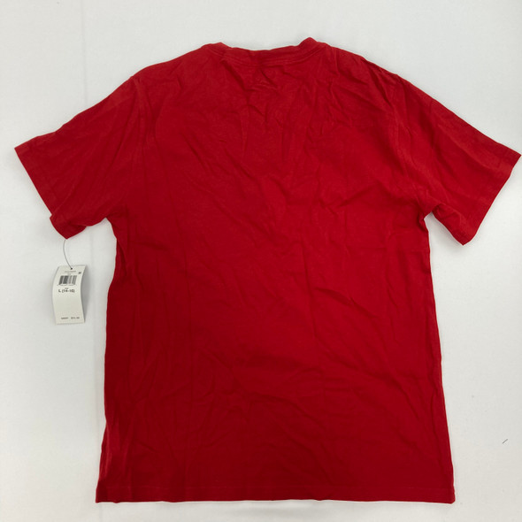 Polo Athletic Dept. T-Shirt Large 14-16 yr
