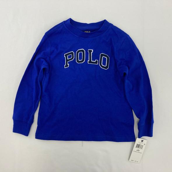 Polo Logo Top 3T