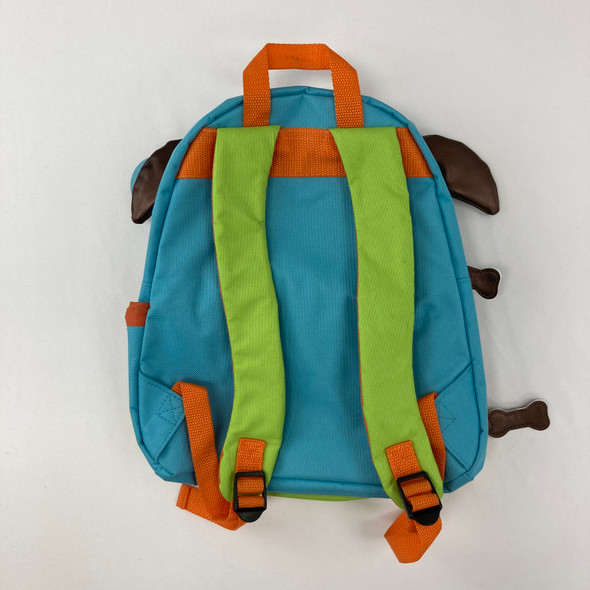 Darby Dog Backpack