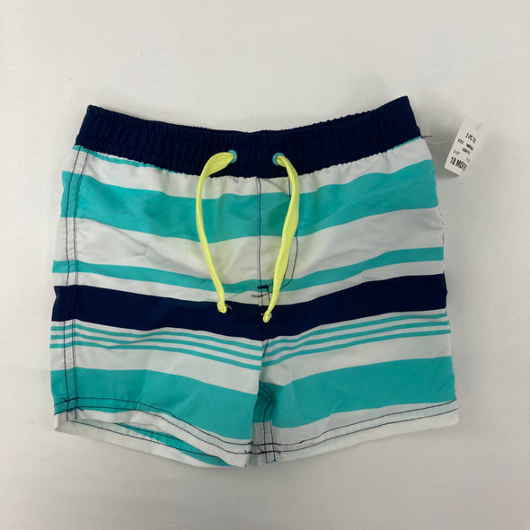 Stripped Swimwear 18 mth