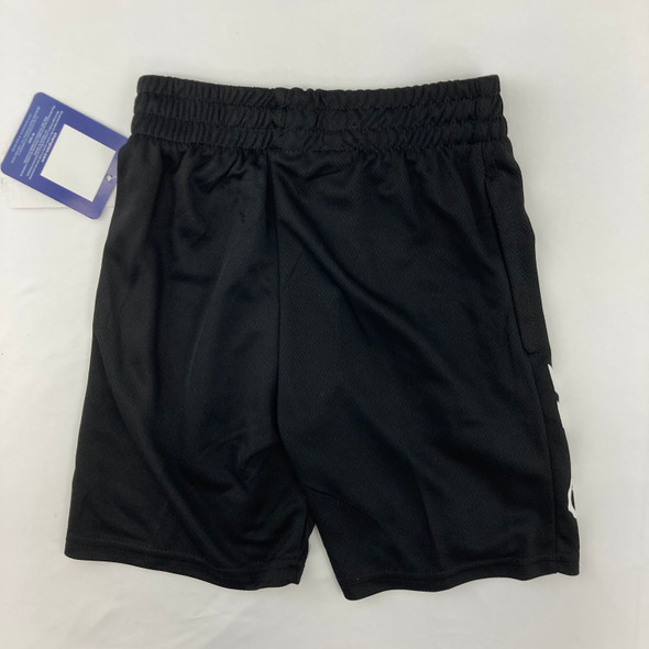 Black Champion Shorts 4 yr