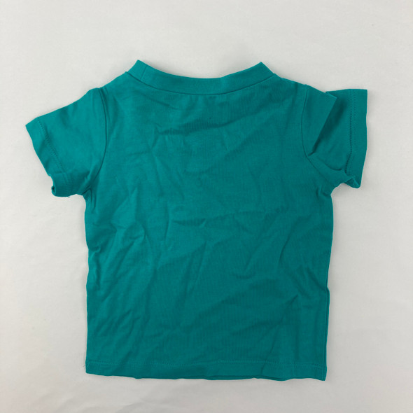 Little and Loud Tee 3-6 mth