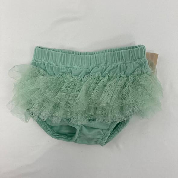 Ruffle Underwear Cover 6-9 mth