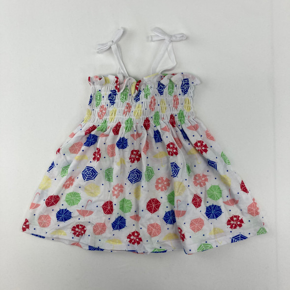 Umbrella Dress 12 mth