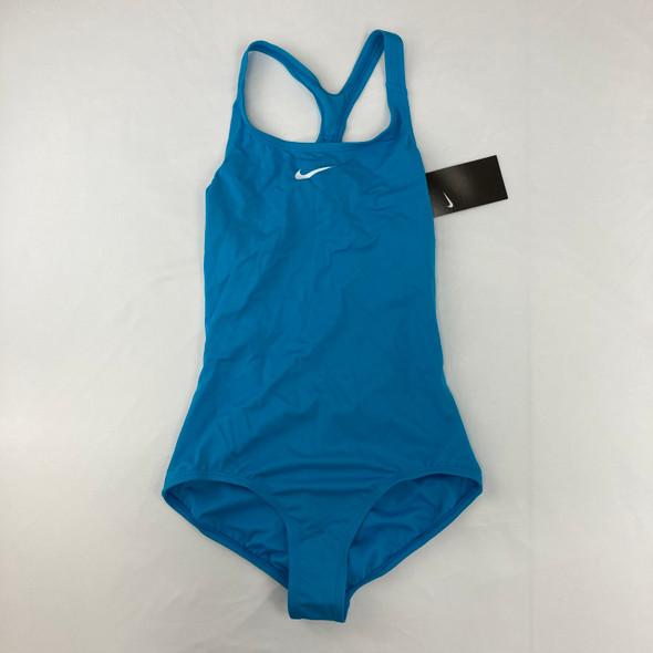 Baby Blue Swimsuit XL