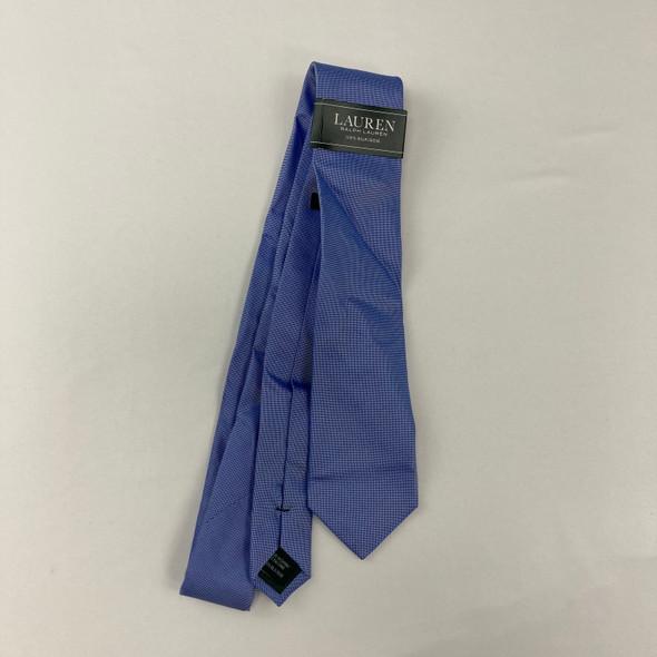 Solid Shiny Tie
