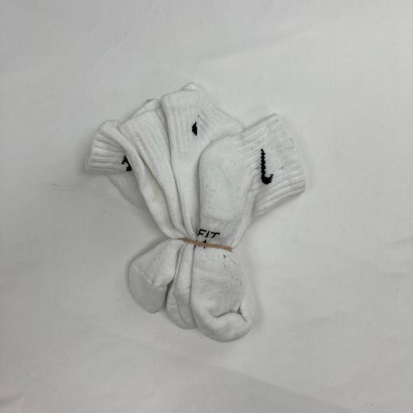 2-pk Swoosh Socks Medium
